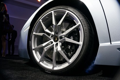車検のタイヤについての保安基準を解説