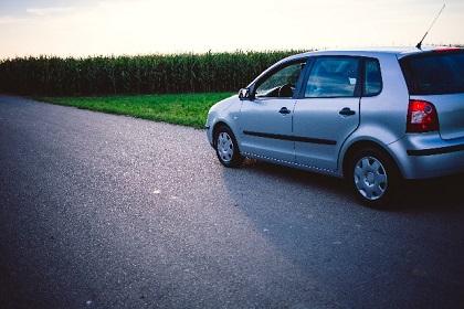 車検費用と走行距離との関係性