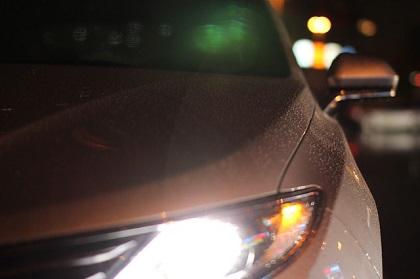 車検の光軸基準と調整方法