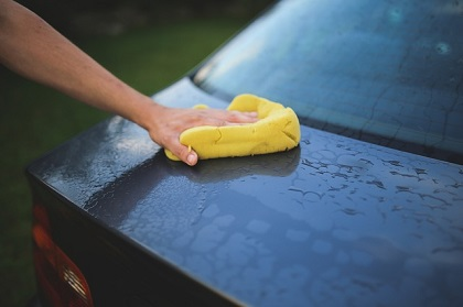 車検前に洗車するドライバーは多いのか?