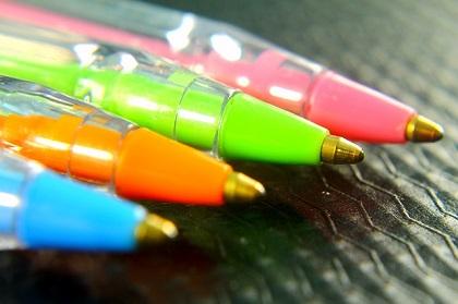 車検証にメモ書きなどをボールペンで書いてしまうと再発行が必要?